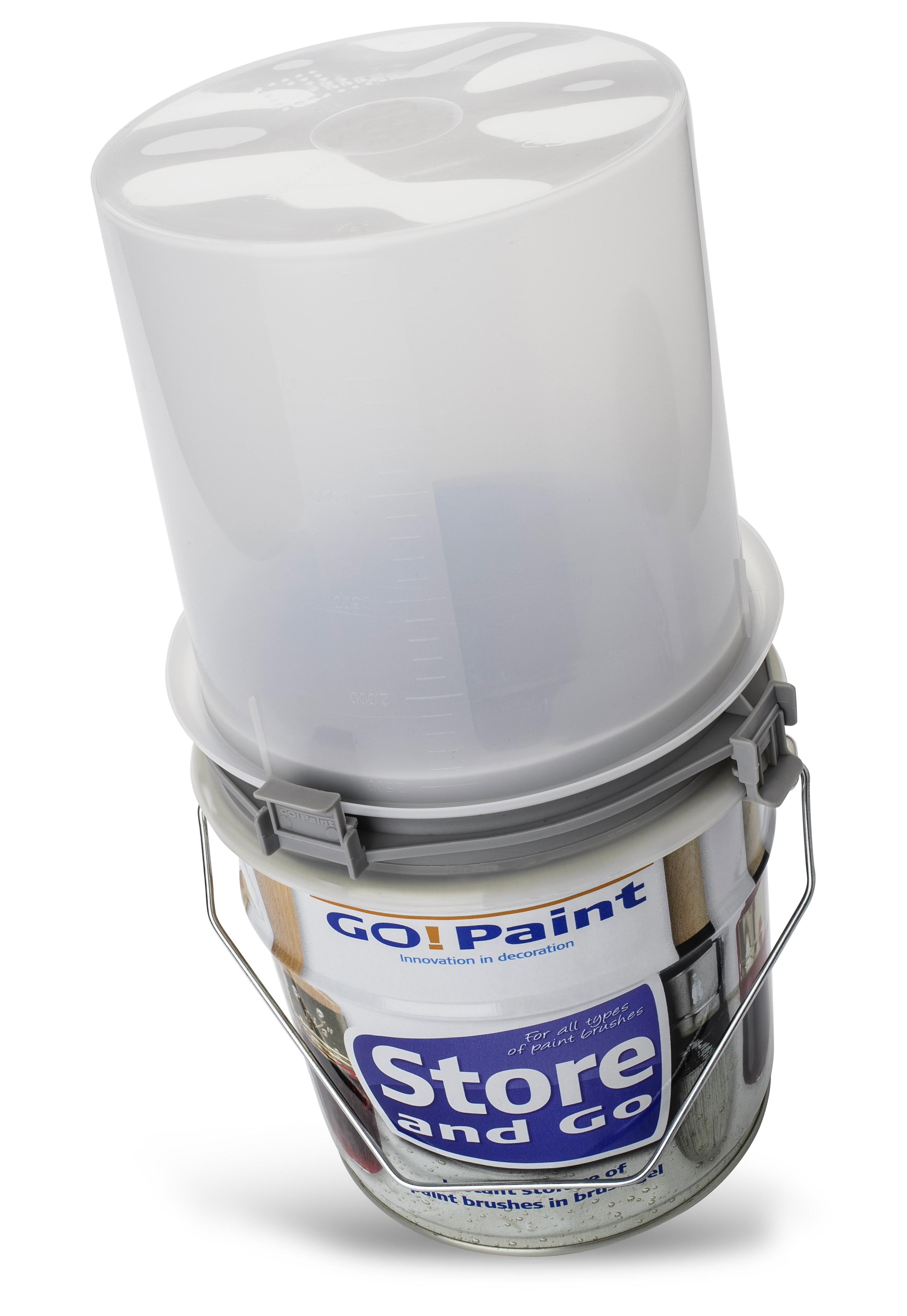 Store and Go Basic  Pajarito