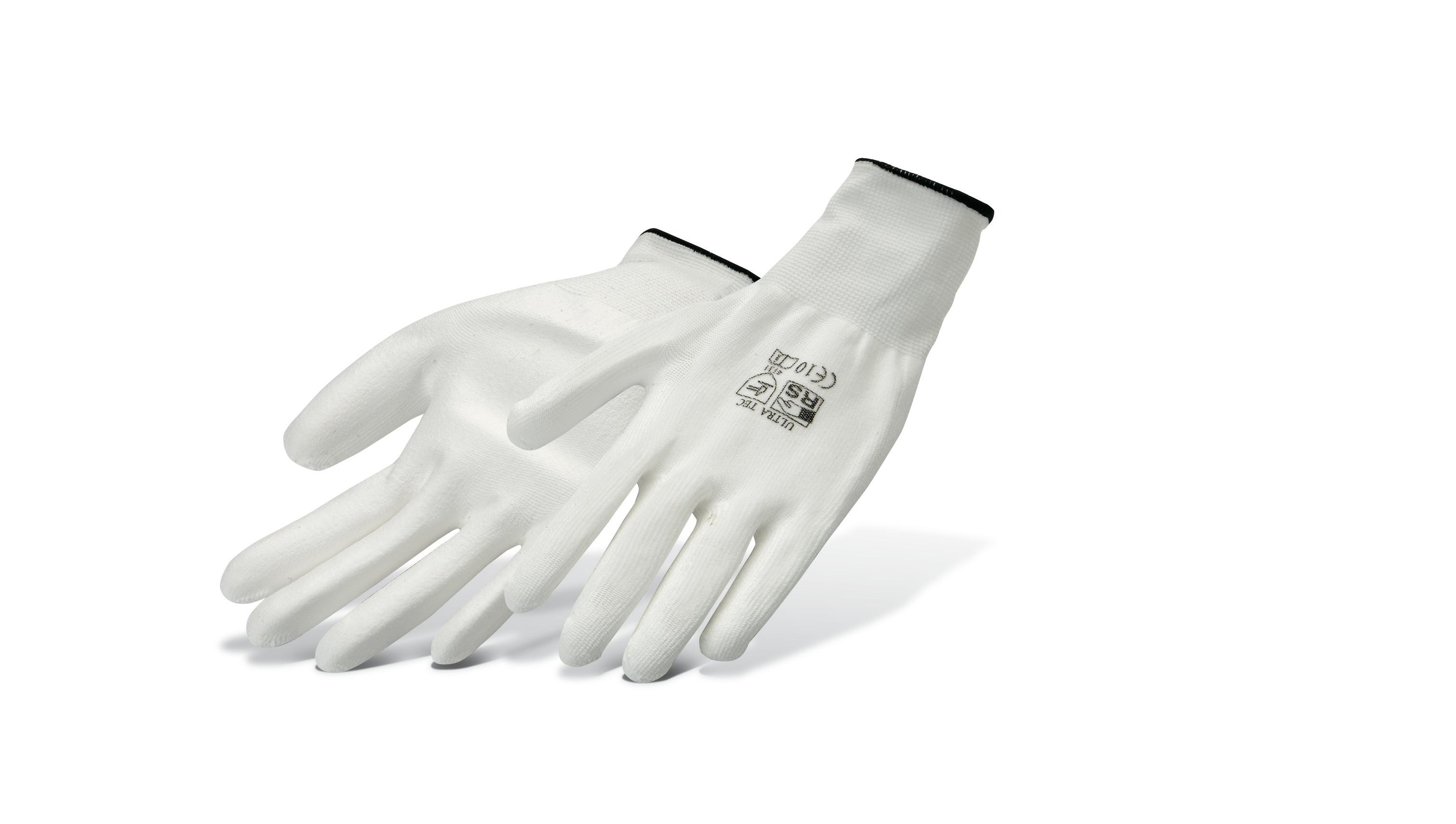Handschuhe aus PU Pajarito